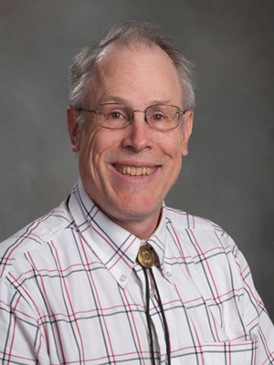 Dr Charles Riedesel Outstanding Academic Advising Award