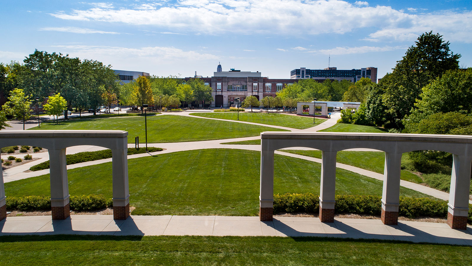 Detail Search For The Vice Chancellor Student Affair Office Of Executive Nebraska University Lincoln Personal Statement