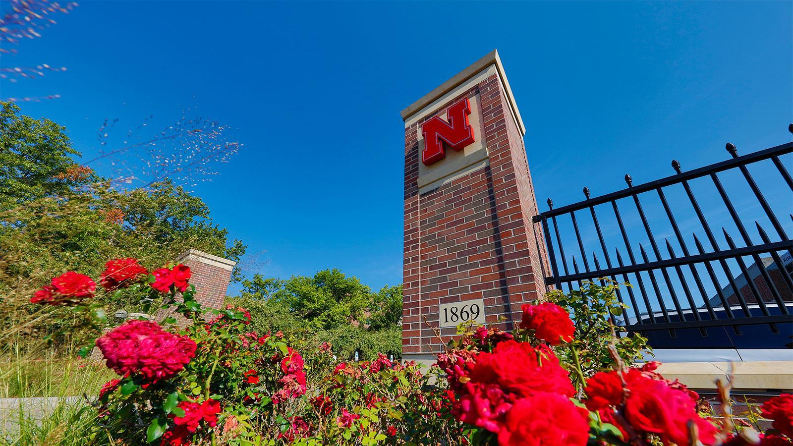 Gateway at University of Nebraska-Lincoln